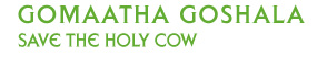 Gomaatha Goshala - Save the Holy Cow